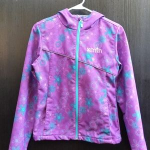 💕 Xmtn 💕 Girls Size XL 14-16 Years Purple, Blue